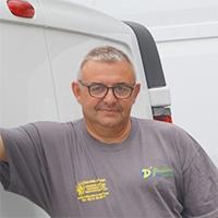 Philippe, Menuiserie vendée